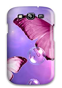 Frances Maher Case Cover For Galaxy S3 Ultra Slim OzwvkXK1859QmBMM Case Cover