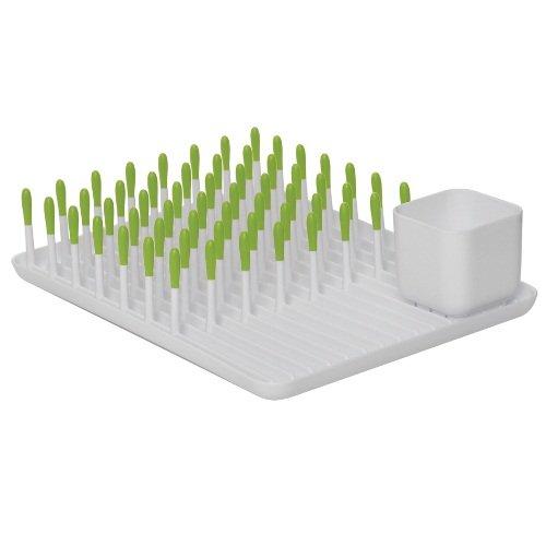 Escorredor de mamadeira Oxotot - (capacidade para até 8 mamadeiras e acessórios)
