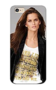 Downturnvver Iphone 6 Plus Well-designed Hard Case Cover Izabel Goulart Protector For New Year's Gift