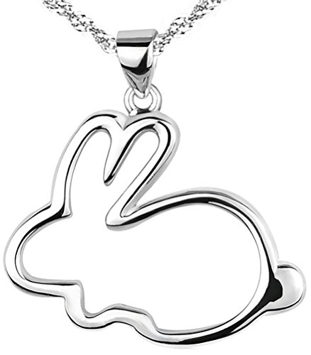 Silver Plated Rabbit - 4