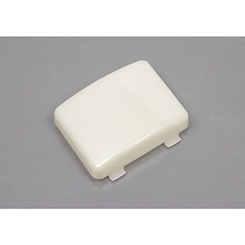 Eckler's Premier Quality Products 50209344 Chevelle Armrest Base Courtesy Light Lens Rear ()