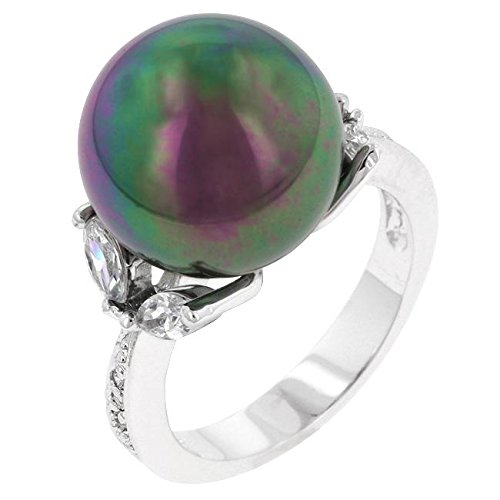 Freedom Fashion Tahitian Princess Ring ()