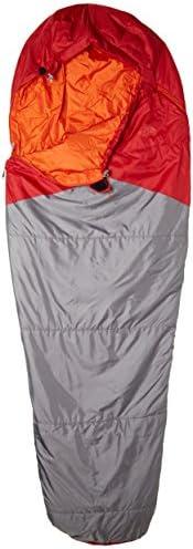 The North Face Aleutian 55F 13C Camping Sleeping Bag