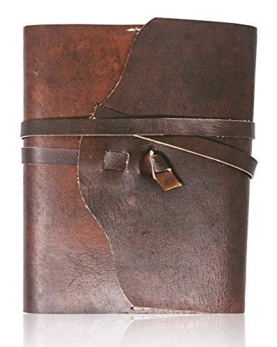 Refillable Burgundy (Leather Journal Writing Notebook Diary – Sketch Pad Journaling Book - Journals to Write In for Women Girls Diaries Notebooks and Journals for Men Refillable Sketchbook Cover (burgundy))