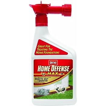 Amazon.com : Ortho 0193010 Home Defense MAX Outdoor ...