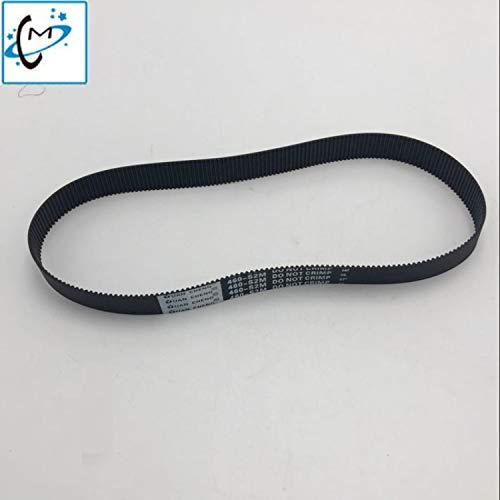 Yoton Hot sale !!! Inkjet printer parts Crystaljet 3000 4000 printer Small belt 460-S2M O ring belt flat small belt (460 S2M) by Yoton (Image #5)