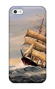 Yasmeen Afnan Shalhoub's Shop Hot New Ship Case Cover For Iphone 5/5s With Perfect Design 6131018K66287891