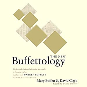 The New Buffettology Audiobook