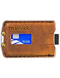 Trayvax Ascent Tobacco Brown Advantages