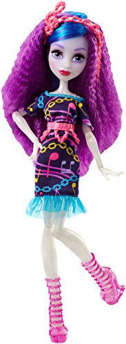 Llama Costume Uk (Monster High Electrified Hair-Raising Ghouls Ari Hauntington)