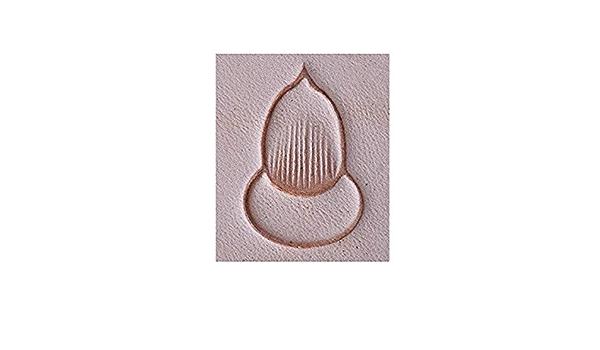 Weaver Leather Jeremiah Watt Acorn Stamp