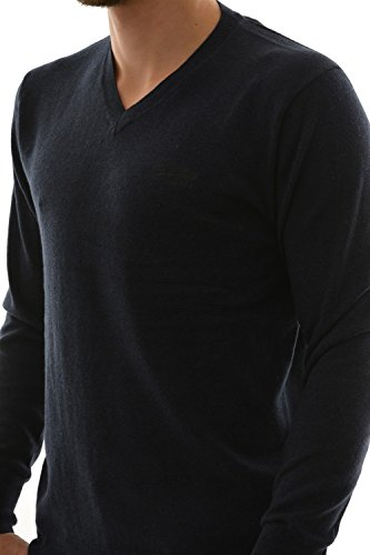 Superdry Herren Pullover ECLIPSE NAVY / BLACK TWIST