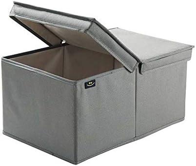 Cajas de almacenamiento de ropa Cajas de almacenamiento plegables ...