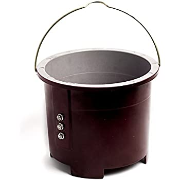 Amazoncom Food Cycler Indoor Kitchen Compost Container Easy To