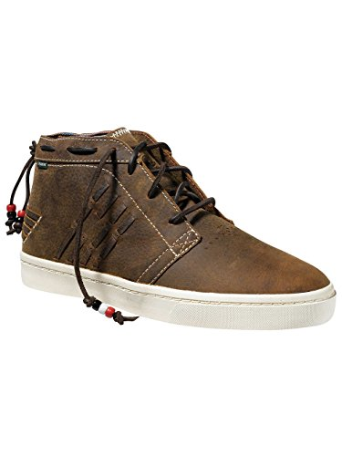 Element Sneaker Men Bannock Elite Sneakers Chocolate real buy cheap best place for sale discount sale nm8vJNeVf