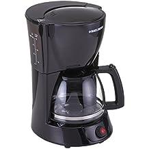 Black & Decker DCM600 8-10 Cup Coffee Maker, 220 Volts (Not for USA - European Cord)