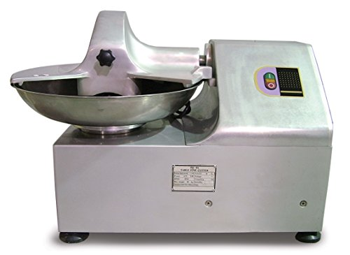 meat bowl cutter - 5