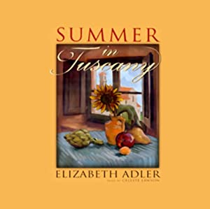 Summer in Tuscany Audiobook