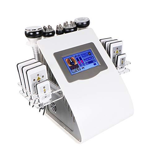 Top 9 Ultrasonic Vacuum Cavitacion Rf