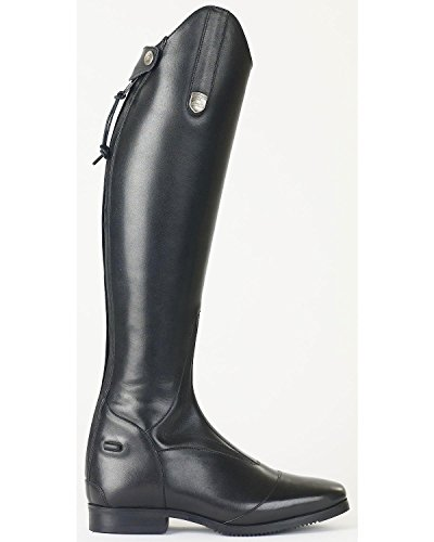 Mountain Horse Women's Fiorentina Show Boot Black 7 W US