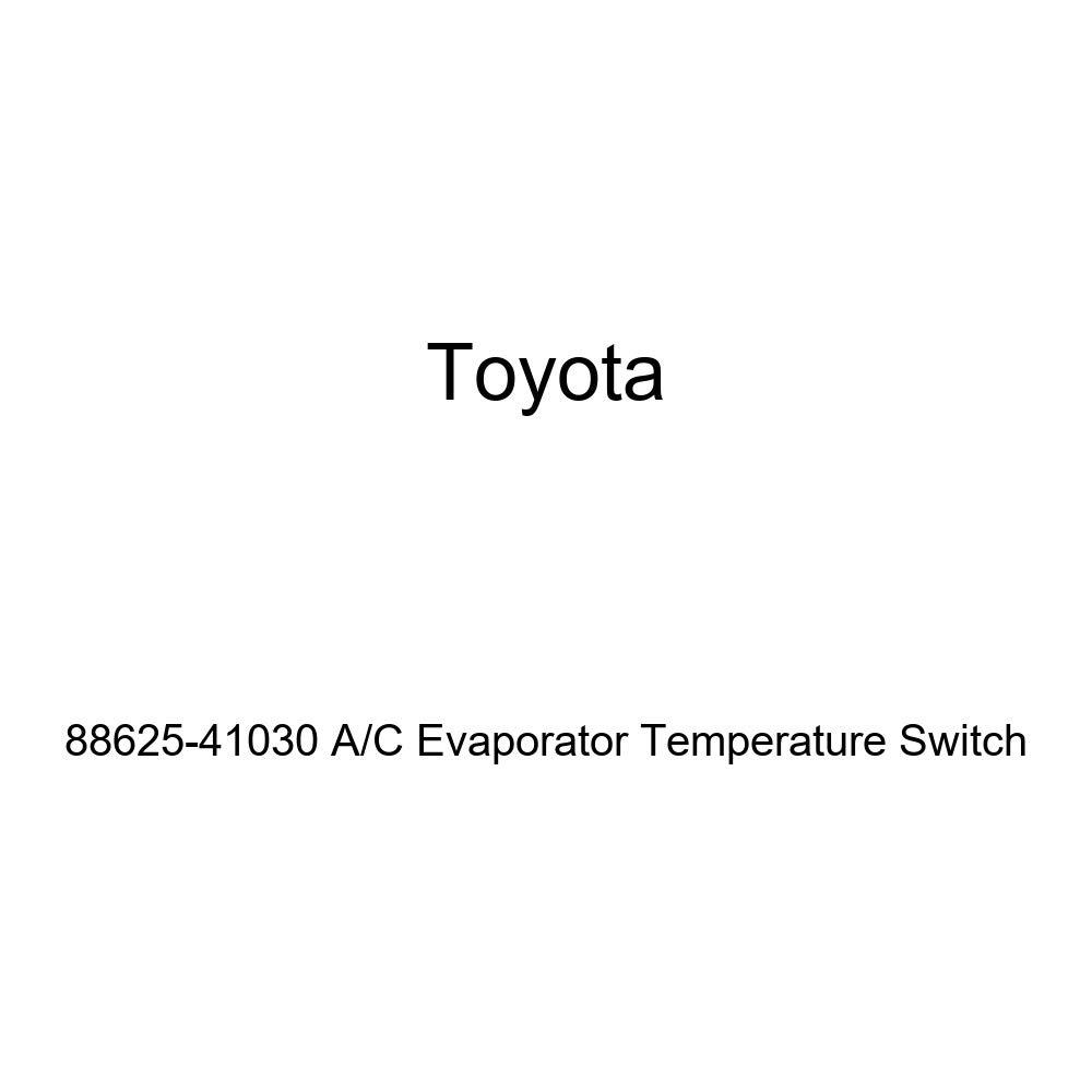 Toyota 88625-41030 A/C Evaporator Temperature Switch