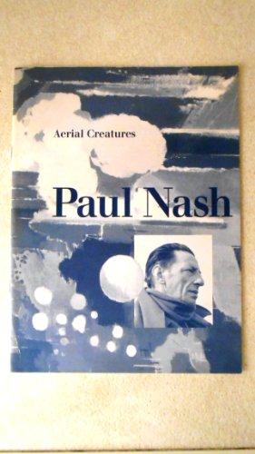 Paul Nash: Aerial Creatures
