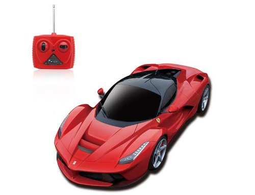 New XQ 1/18 R/C 2013 Remote Radio Control Ferrari LaFerrari La Ferrari Race Car RC