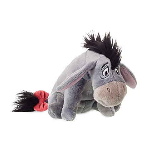 Disney Eeyore Plush - Winnie The Pooh - Mini Bean Bag Multi Beanie Bean Bag Plush