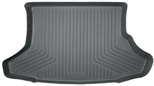 Husky Liners Trunk Liner Fits 10-11 Prius Base, 12-15 Prius Two/Three/Four/Five