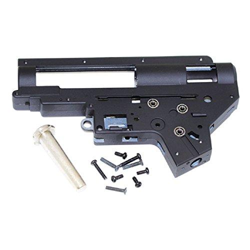 Version 2 Guide Spring - Airsoft Shooting Gear E&C 8mm QD Transform M-Series AEG V2 Gearbox Shell Version 2