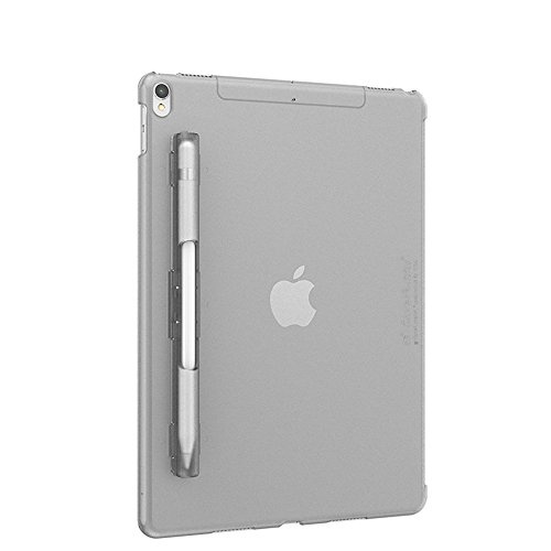 Switcheasy iPad Pro 10.5-inch Back Csae with Pencil Holder,I