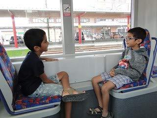 HistoricalFindings Photo: Hiroshima Tram