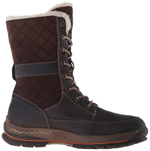 Bos. & Co. Womens Greer Boot Marrone