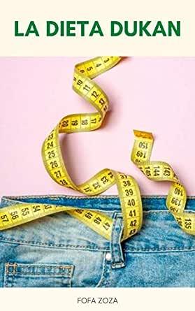 Libro Del Recetas De Proteínas De La Dieta Dukan : La Dieta ...