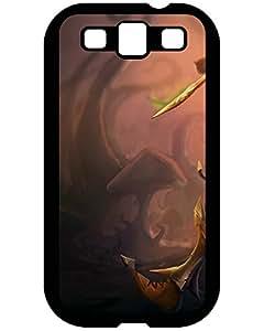1444682ZA743813566S3 Samsung Galaxy S3, League Of Legends Hard Plastic Case for Samsung Galaxy S3 NBA Galaxy Case's Shop