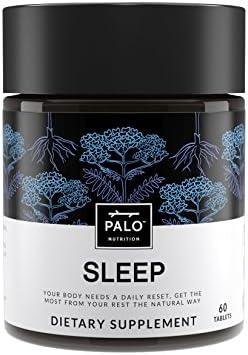 Non Habit Supplement California Antioxidants PALO product image
