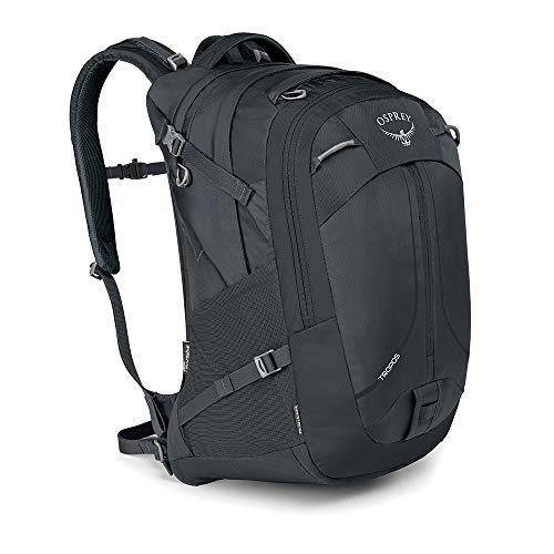 Osprey Packs Tropos Backpack, Anchor Grey, One Size