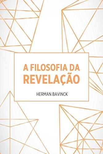 filosofia revelação Herman Bavinck ebook