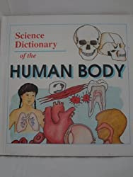 Science Dictionary of the Human Body