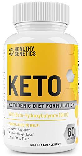 Keto Diet Pills for Keto Diet - Best Keto Pills Keto Supplement with Exogenous Ketones - Ketogenic Diet Supplement for Energy, Focus and Endurance
