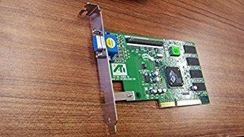 ATI 109-49800-10 ATI3D8MB-PCI 3D,PCI,8MB GRAPHIC CARD ()