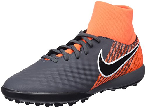 Grey Shoes Orange Tf Df s white Footbal Dark total Obrax 2 080 Men Multicolor NIKE Black Academy Pq8RR6