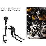 Yoursme Valve Spring Compressor Tool Fit for Ford