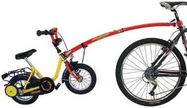 Trail Gator - Barra de remolque para bicicletas infantiles, color ...