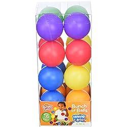 Bright Starts Having A Ball Toys, Bunch of Balls