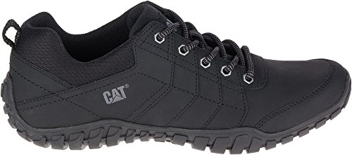 Instruct P722309 Unisex Trainers Black Adults' Trainers Caterpillar Cross Caterpillar R5wqwZz