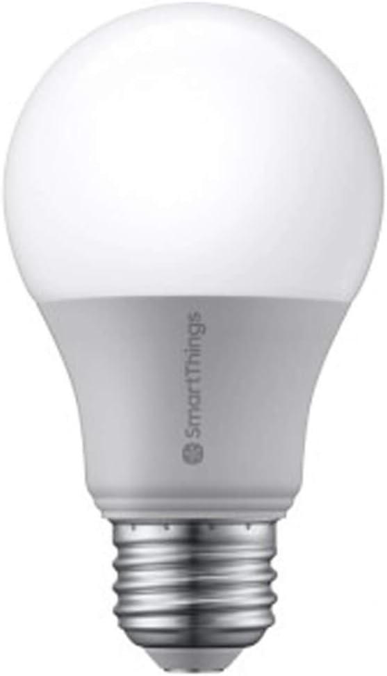Samsung SMARTBULB/GP-LBU019BBAWU / GP-LBU019BBAWU / Smart Light Bulb SmartThings Dimmable Light Bulb/SmartThings Hub Required