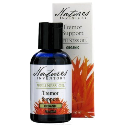 Wellness Support tremblements Oil 2 fl. oz