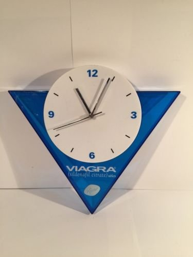 viagra-pfizer-pharmaceutical-drug-rep-well-clock-new