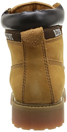 Dutac Boots Beige Redskins Homme miel OwBUC1xqx